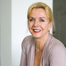 Profielfoto van Yvonne van der Bend-Joosten