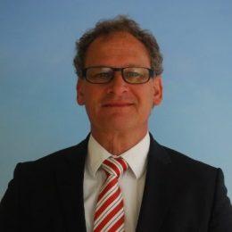 Profielfoto van Gerrit van Solkema