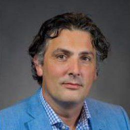 Profielfoto van Bart Molenaar
