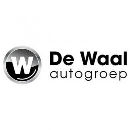 Groepslogo van De Waal Autogroep