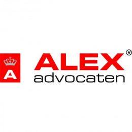 Groepslogo van ALEX Advocaten B.V.