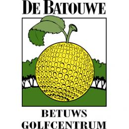 Groepslogo van Golfcentrum De Batouwe