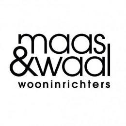 Groepslogo van Maas & Waal Wooninrichters