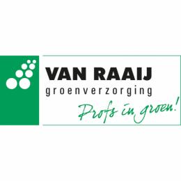 Groepslogo van Van Raaij Groenverzorging B.V.
