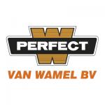Groepslogo van Van Wamel B.V.