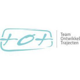Groepslogo van TOT Team Ontwikkel Trajecten