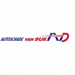 Groepslogo van Autoschade  Van Dijk