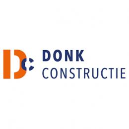 Groepslogo van Donk Constructie