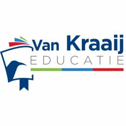 Groepslogo van Van Kraaij Educatie
